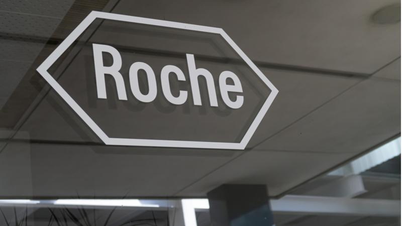 Levent Yanık Roche İran Ülke Müdürü oldu