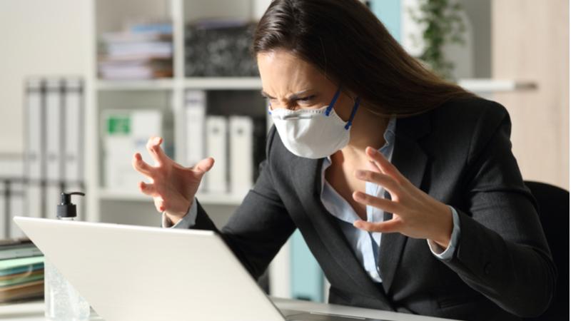 Pandemi insanların zihinlerini nasıl etkiliyor?