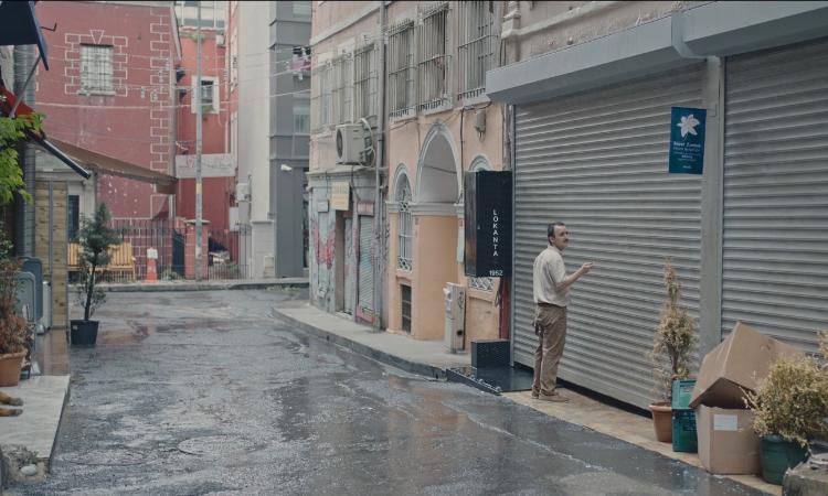 Türkiye Finans'ın yeni reklam filmi yayınlandı