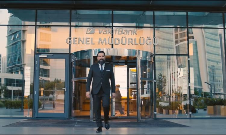 """VakıfBank'ın yeni reklam filmi """"83 milyonun varsa"""" yayına girdi"""