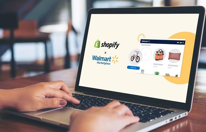 E-ticaret ağını genişletmek isteyen Wallmart'tan dev adım