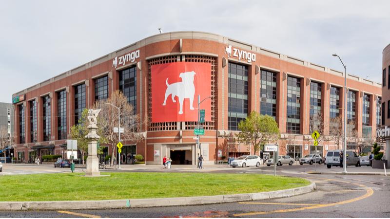 Zynga, Türk oyun şirketi Peak'i satın alıyor
