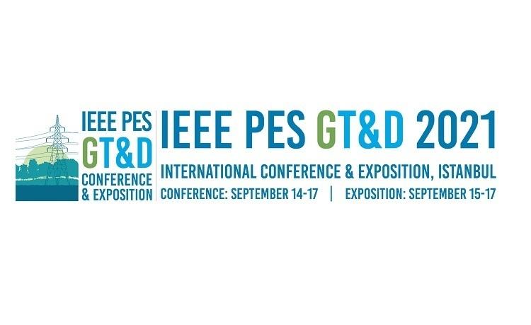 IEEE PES GT&D Konferans ve Fuarının iletişim çalışmalarını Marjinal PN üstlendi