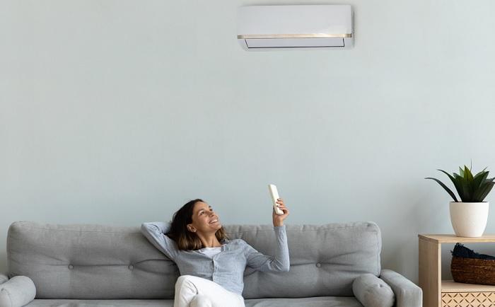 Tüketicinin klima kullanma alışkanlıkları değişiyor