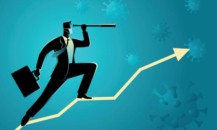 Finans liderlerinin gündemi Post-Covid stratejileri