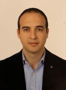 Danone Su Türkiye PET Satış Direktörü Can Devrim oldu