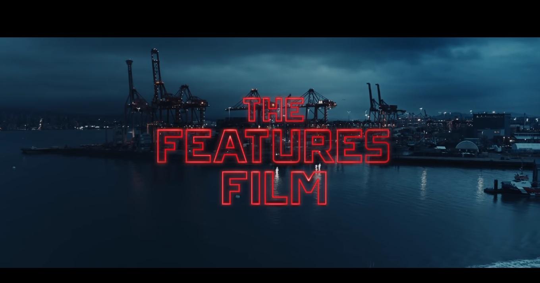 Kia'dan geçmişi geçmeye çalışan adamın kısa filmi