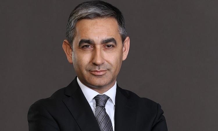 İskefe Holding'in yeni CFO'su Levent Serttaş oldu