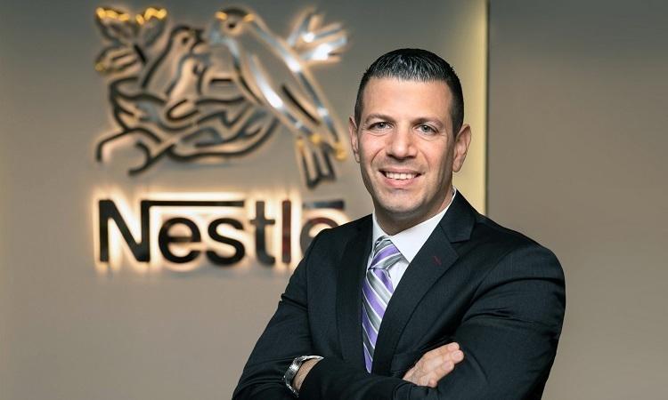 Nestlé Türkiye Nescafé İş Birimi yeni Genel Müdürü...