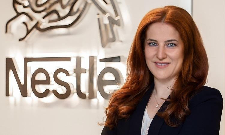Burçin Alev Ekşi, Nestlé Kahvaltılık Gevrekler İş Birimi Genel Müdürlüğü görevine atandı