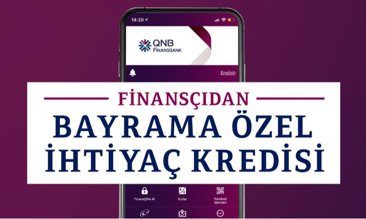 QNB Finansbank'ın yeni reklam filmi yayında