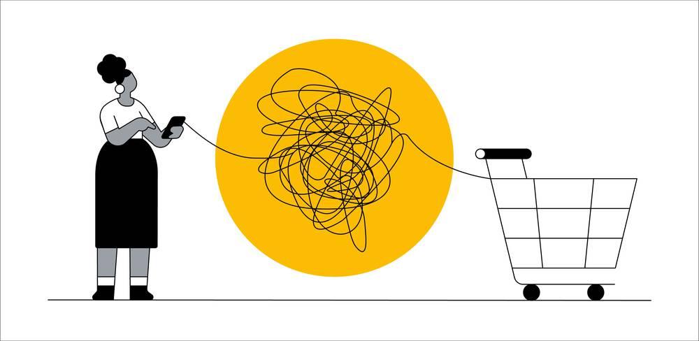 Satın alma yolculuğunun karmaşık dünyası