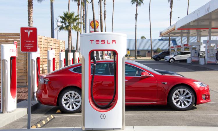Tesla, Toyota'yı solladı!