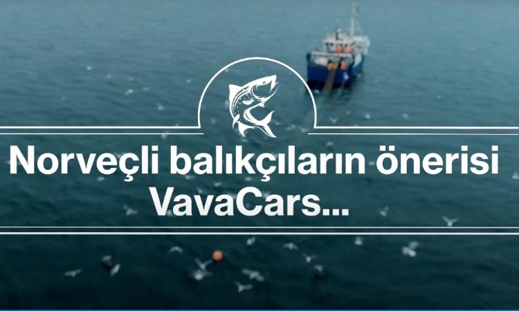 """VavaCars'ın """"uzman""""lara danıştığı yeni reklam filmleri yayında"""