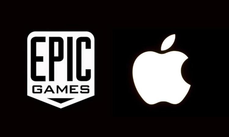 """Mahkeme, """"ne Apple yansın ne Epic Games"""" dedi!"""