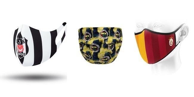 Tasarım dünyasının yeni oyun alanı maskeler...