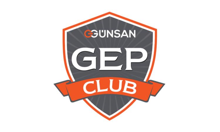 Günsan Elektrik'ten GEP Club ile B2B'de bir ilk