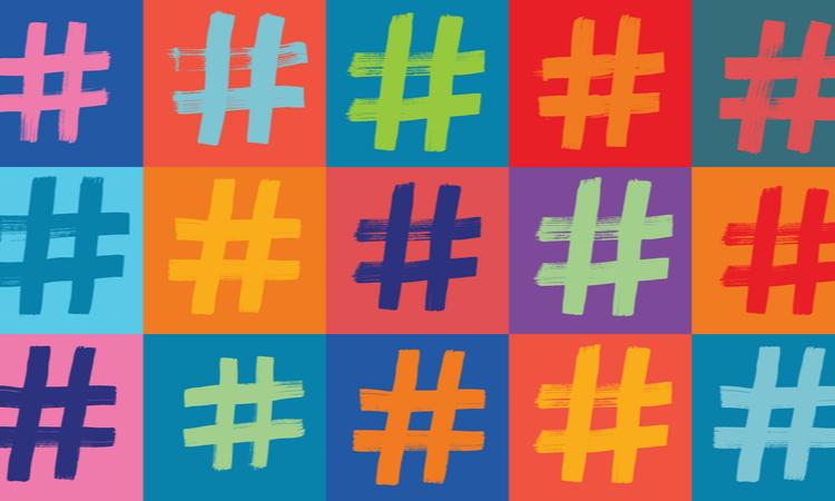 Hashtag 13 yaşında!