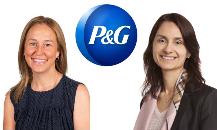 P&G Avrupa yönetiminden Türkiyeli kadın liderler...