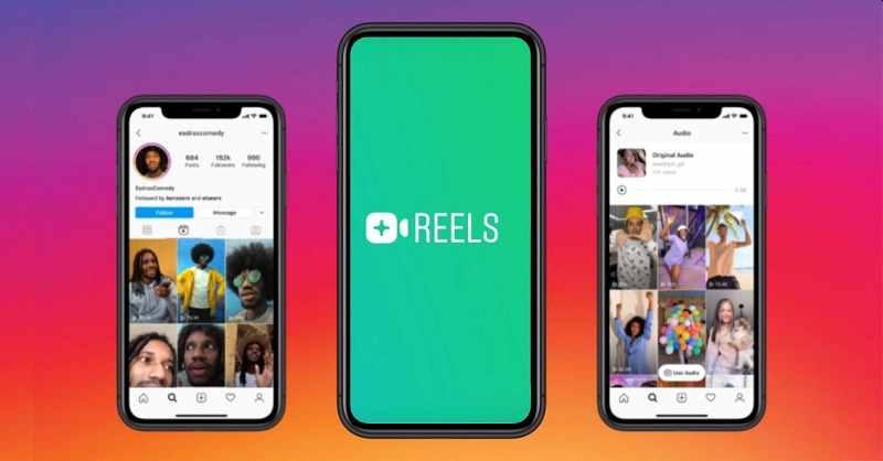 Instagram kısa süreli video özelliği Reels'ı duyurdu