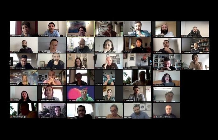 Social Media Awards Turkey 2020 Jürisi kazananları belirlemek için bir araya geliyor