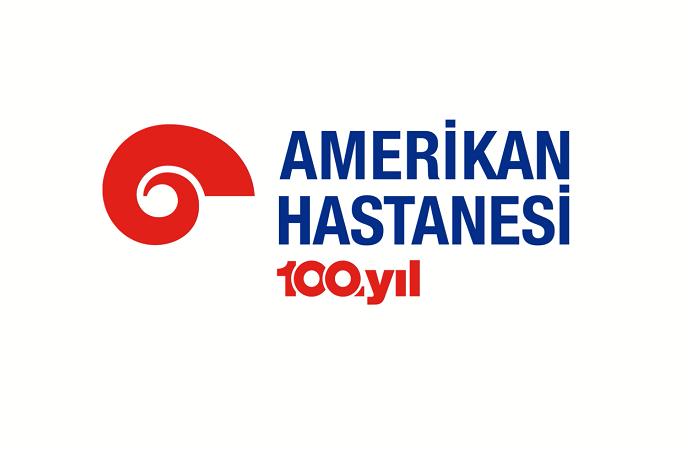 """Amerikan Hastanesi yeni """"yüzyıl""""ı, yeni logosuyla karşıladı"""