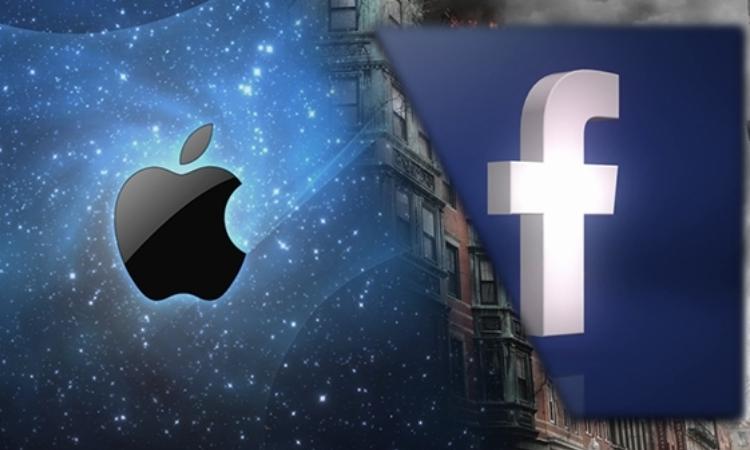 """Apple internet reklamcılığını """"tek başına"""" değiştirmeye kararlı!"""
