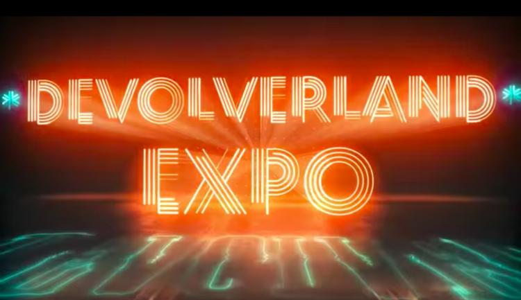 Fuar içinde oyun: Devolver Digital Expo'yu robotlar...