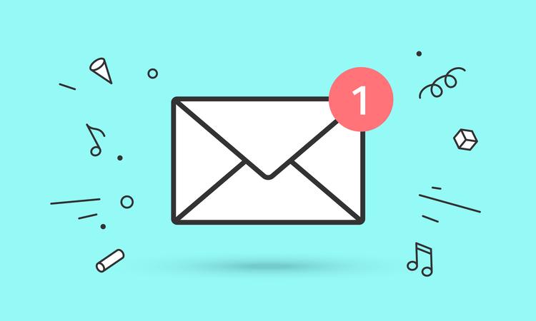 Korona salgını ile e-posta okuma oranları arttı