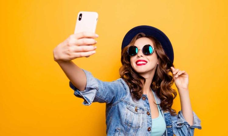 Dijital bankacılıkta güçlenen bir trend: selfie!