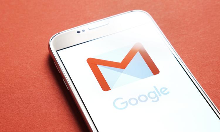 Gmail'de global kesinti!