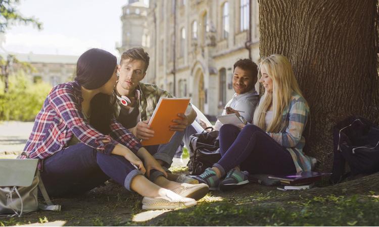 gençler üniversite