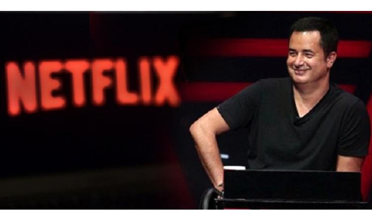 Netflix'in tahtı Acun Ilıcalı'ya mı kalacak?