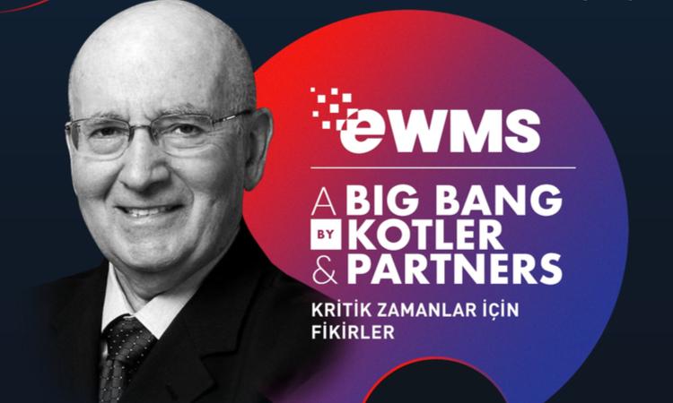 104 ülkede, 2 gün, eş zamanlı: World Marketing Summit International