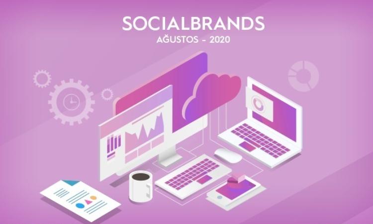 Sosyal medyanın şampiyon şirketler sıralaması