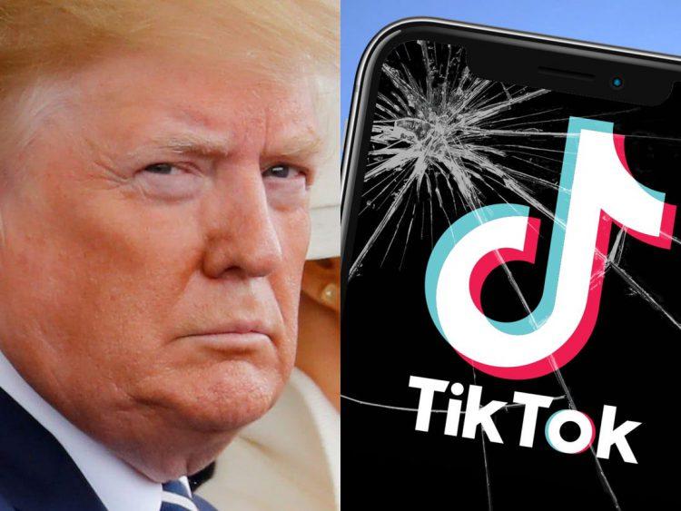 ABD, WeChat ve Tiktok'u yasakladı mı, yasaklamadı mı?