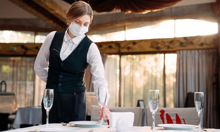 Tüketicilerin yüzde 74'ü yemek yiyeceği restoran mutfağını anlık olarak görmek istiyor