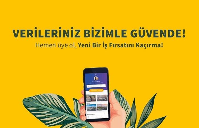"""Yenibiris.com'dan Kariyer.net'in siber saldırı krizine karşı hamle: """"Verileriniz Bizimle Güvende!"""""""