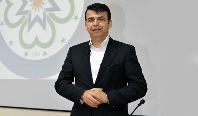 Yayın Yönetmeni Talat Yeşiloğlu, Ekonomist'ten ayrıldı