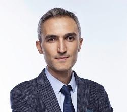 iPara'nın yeni Genel Müdürü Burhan Eliaçık oldu