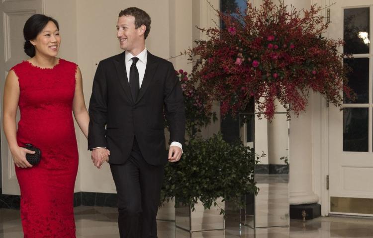 Zuckerberg'den seçimler için 300 milyon dolar bağış