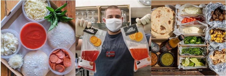 Pandemide paket servis çözümleri