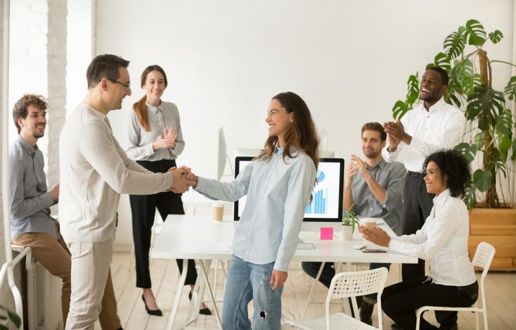 Gençlere çekici gelen işveren olmanın formülü!
