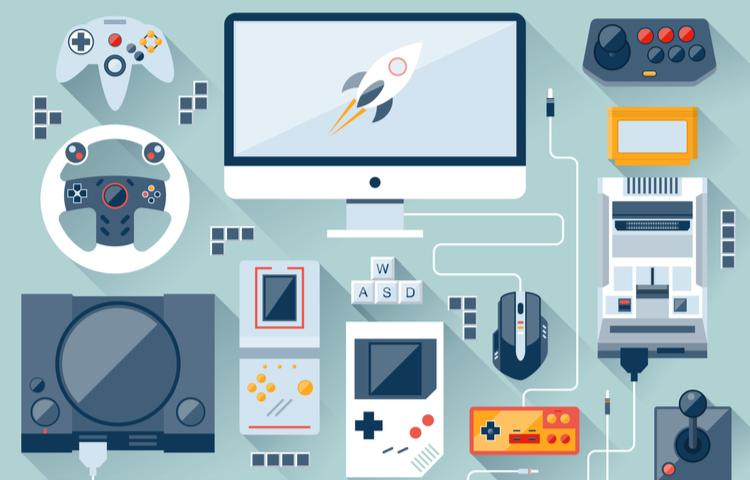 Oyun endüstrisini değiştiren 6 temel pazarlama trendi