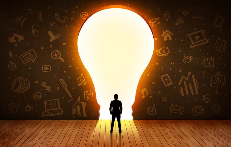 Düşünce liderliği kilidinin 5 anahtarı