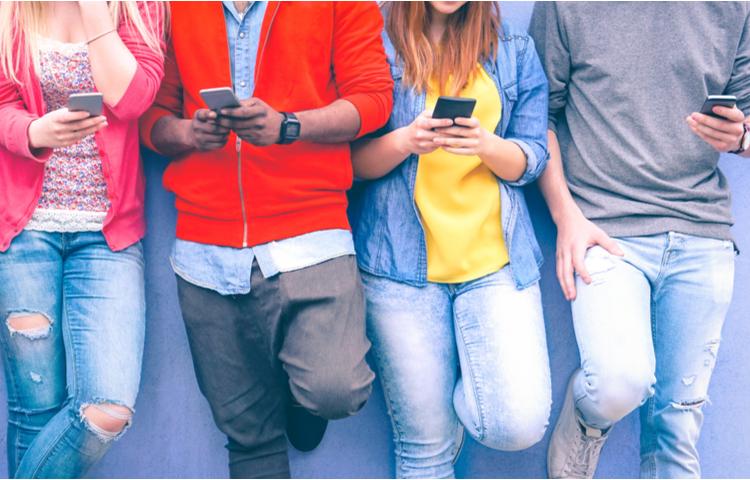 Günün altıda birini mobil internetle geçirenlerden misiniz?