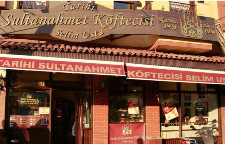 Sultanahmet Köftecisi'nden mahkeme kararına itiraz