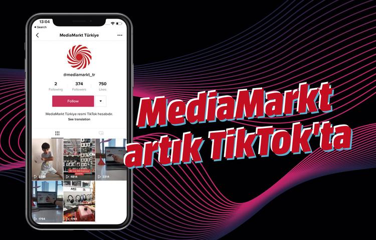 MediaMarkt'tan sektörde bir ilk...