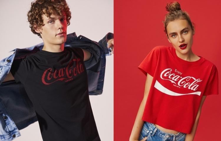 Coca-Cola ve Mavi'den doğa dostu koleksiyon!