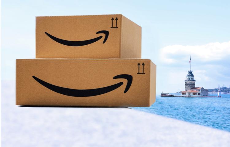 Amazon Prime artık Türkiye'de!